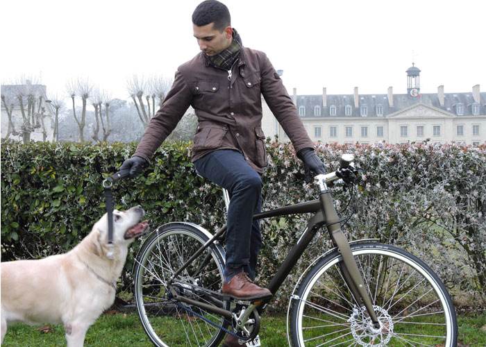 Vélos atypiques