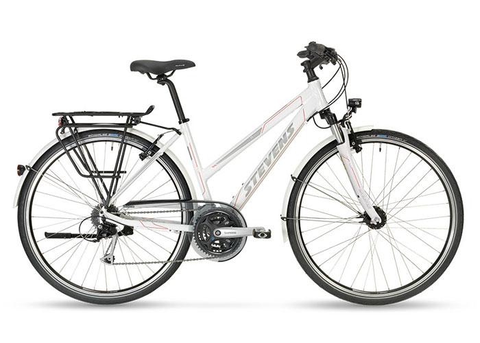 v los tous chemins stevens la maison de la bicyclette. Black Bedroom Furniture Sets. Home Design Ideas